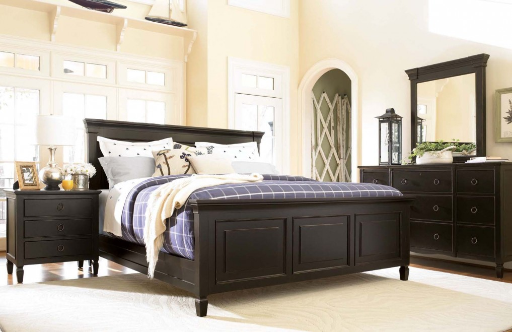 Creative of California King Floor Bed Modern Black Japanese Style California King Bed That Can Be