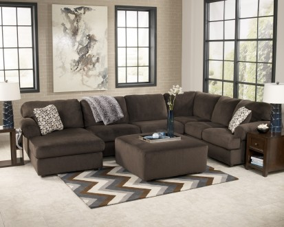 Creative of Chocolate Living Room Furniture Buy Jessa Place Chocolate Living Room Set Signature Design