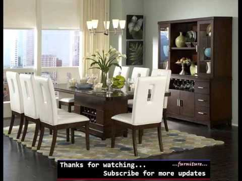 Creative of Contemporary Dining Room Chairs Dining Room Furniture Modern Modern Dining Table Collection