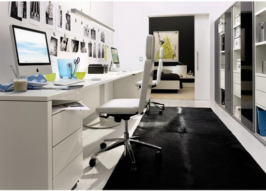 Creative of Contemporary Home Office Furniture Home Office Furniture Designs Classy Design Modern Home Office