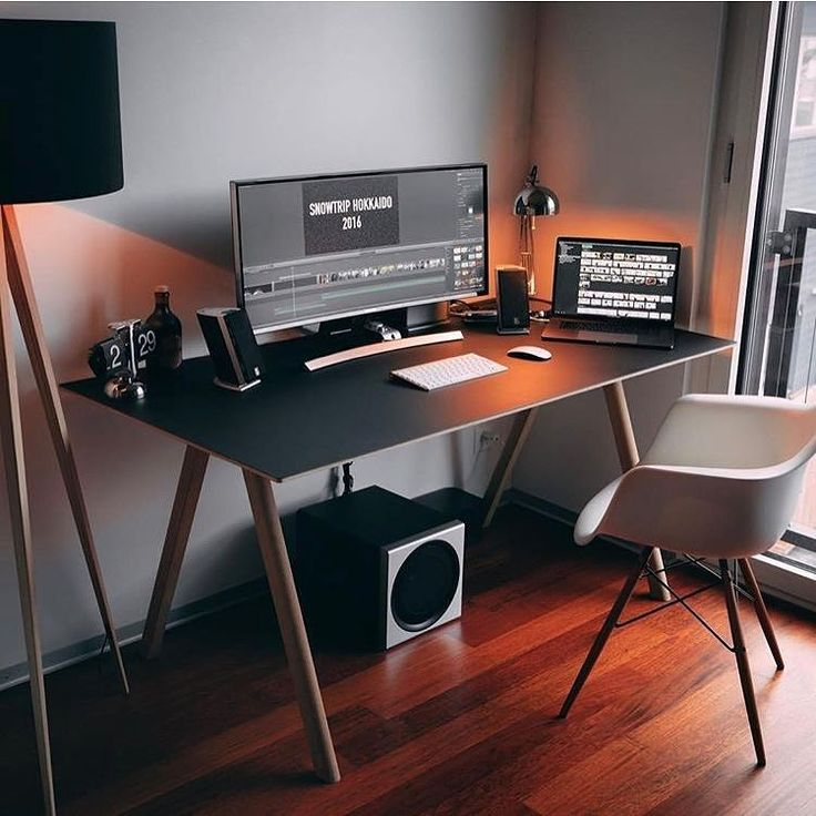 Creative of Desk Setup Ideas Computer Desk Setup Ideas Furniture Favourites