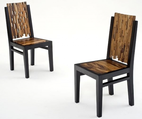Creative of Dining Chairs Natural Wood Natural Wood Chair 6 Urdezign Lugar