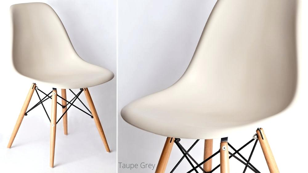 Creative of Eames Style Chair Ikea Eames Style Dining Table Round Chair Cream Charles Chairs Grey Dsw