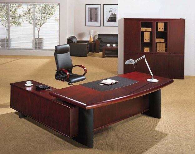 Creative of Executive Office Table Executive Desks Office Furniture Epic In Interior Decor Office