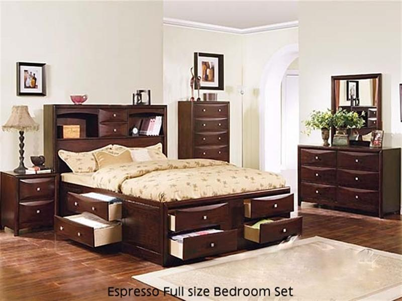 Creative of Full Size Bed Furniture Set Bedroom Furniture Full Insurserviceonline