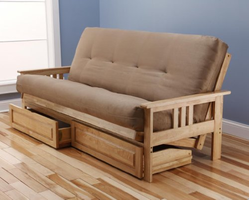 Creative of Full Size Futon Sofa Bed Buy Futons From Our Wide List On Furnitureget