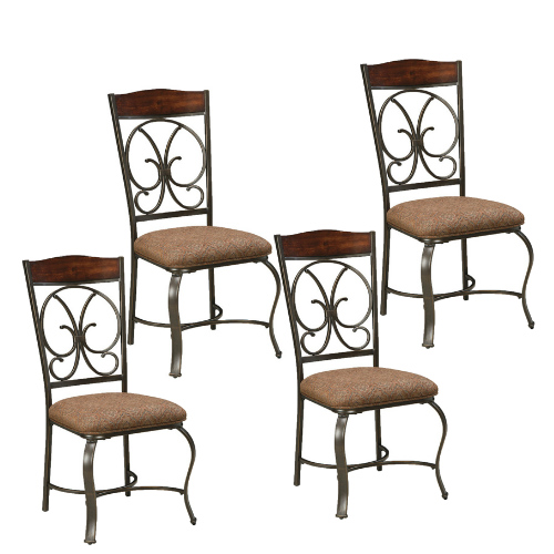Creative of Furniture Kitchen Chairs Dining Chairs Walmart