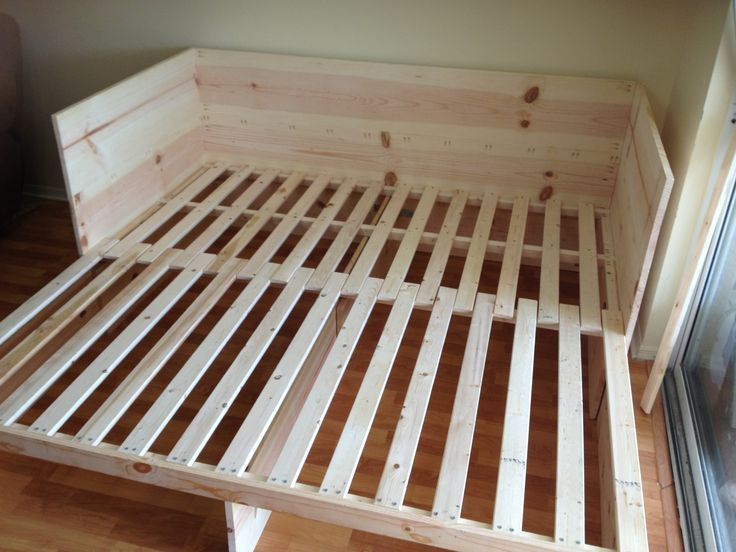 Creative of Futon Bed Frame Wood Best 25 Futon Bed Frames Ideas On Pinterest Futon Bed Japanese