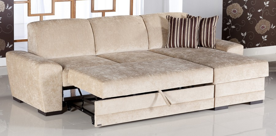Creative of Grey Sectional Sofa Bed All You Need Know About Sectional Sofa Bed Bazar De Coco