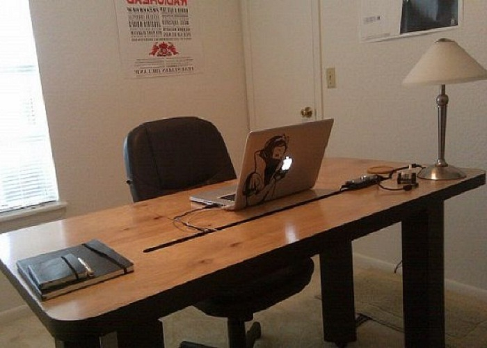 Creative of Home Office Computer Table Cool Diy Computer Desk For Home Office Computer Desks For Home