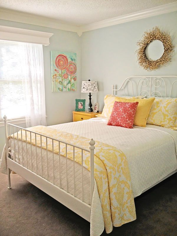 Creative of Ikea Bed And Dresser Best 25 White Metal Bed Ideas On Pinterest White Metal