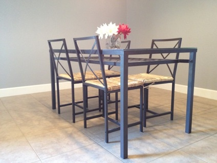 Creative of Ikea Metal Dining Table 80 Obo Ikea Dining Table For Sale In Modesto California