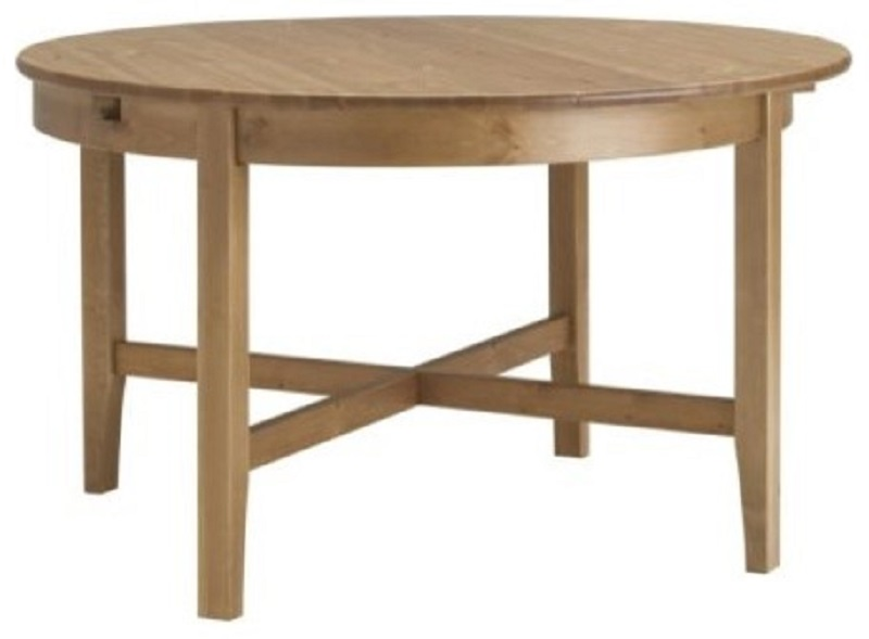 Creative of Ikea Round Dining Table Modern Round Expandable Dining Table Ikea Round Dining Room