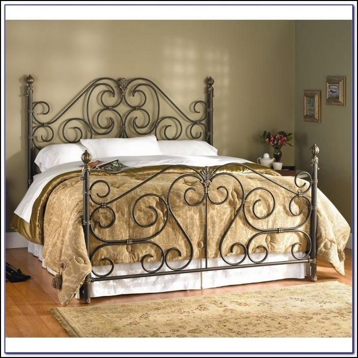 Creative of Iron Head And Footboards Bedroom Amazing King Headboards And Footboards Metal Headboards