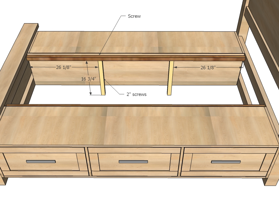 Creative Of King Bed With Drawers Attractive King Platform Storage