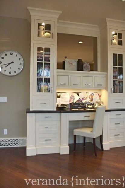Creative of Kitchen Desk Ideas 58 Best Kitchen Desks Images On Pinterest Kitchen Desks Crown