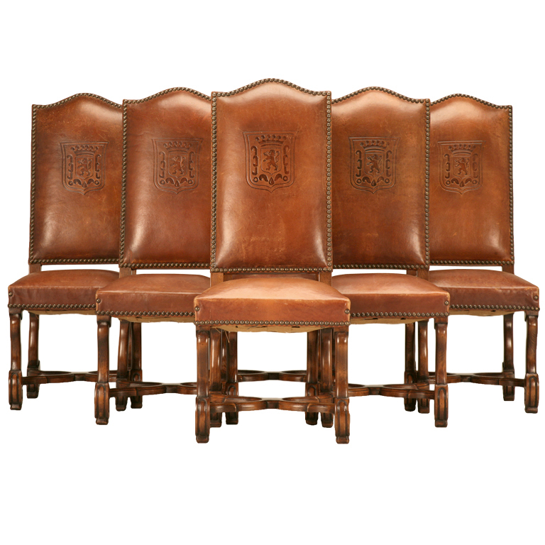 Creative of Leather Dining Room Chairs Neat Design Dining Room Chairs Leather All Dining Room