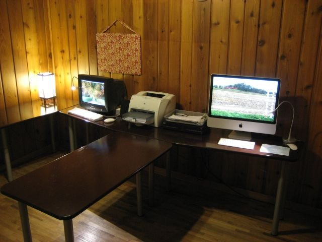 Creative of Long Computer Desk For Two Computer Desk For Two Randy Price Lumberjocks
