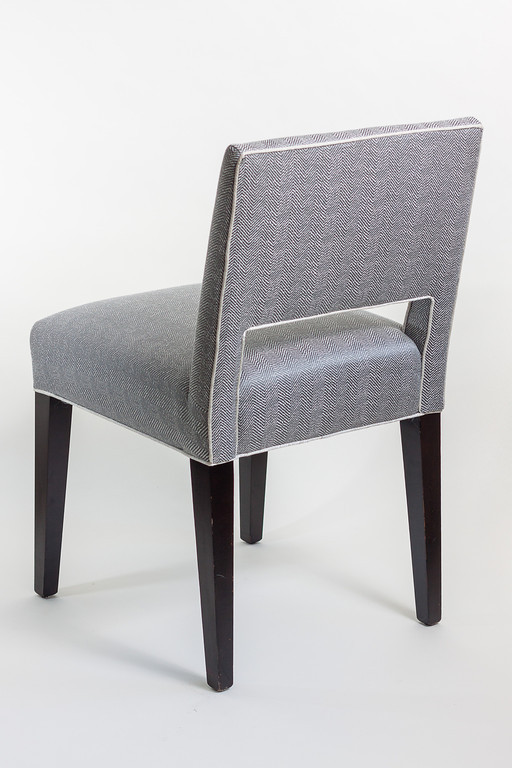 Creative of Low Back Dining Chairs Modern Low Back Dining Chair