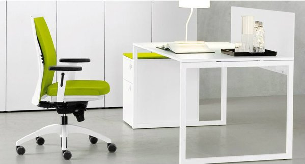 Creative of Modern Minimalist Desk Minimalist Home Office Situation With White Desk On Inspirationde