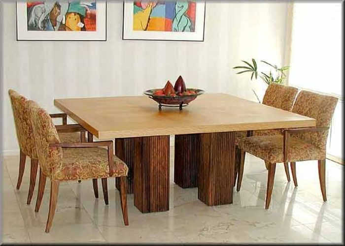 Creative of Modern Square Dining Table Dining Good Round Dining Table Round Pedestal Dining Table As
