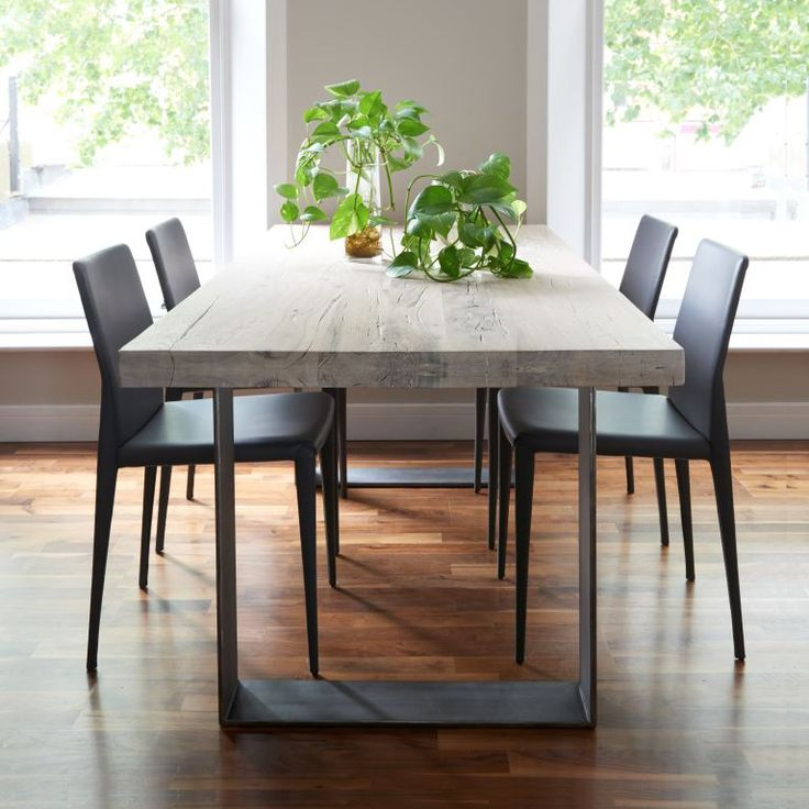 Creative of Modern Wood Dining Table Comfy Wood Dining Table And Chairs Darlanefurniture
