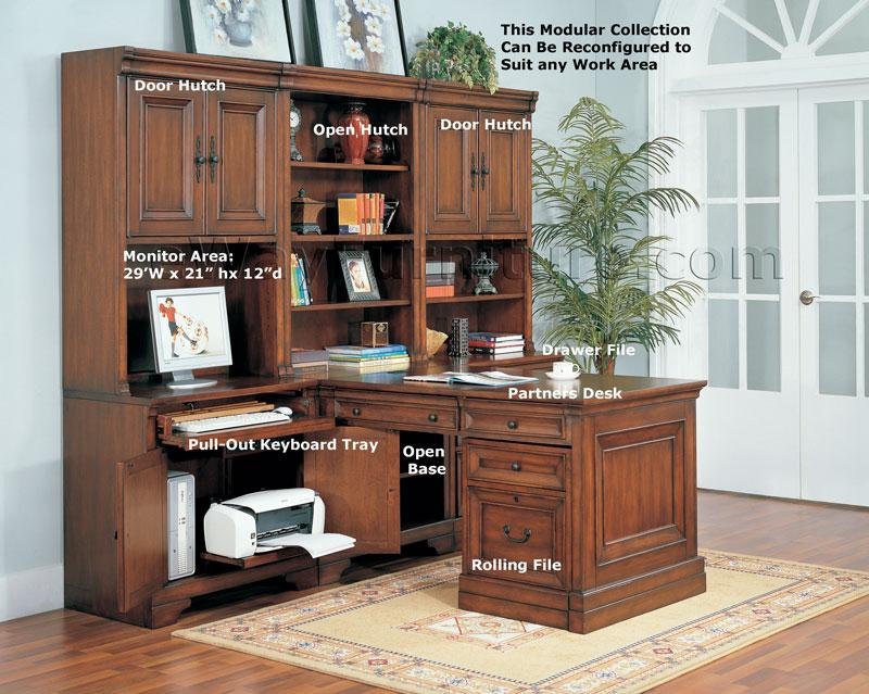 Creative of Modular Home Office Furniture Collections Modular Home Office Collections Crate And Barrel Stylish Modular