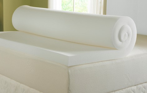 Creative of Non Toxic Memory Foam Topper The Best Memory Foam Topper Here Are 2 Top Choices