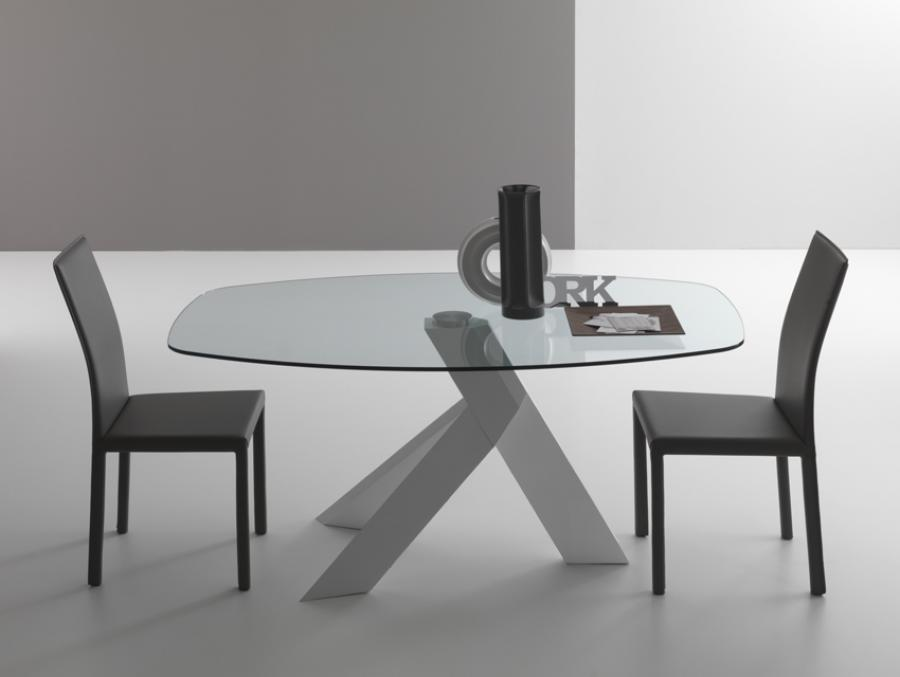 Creative of Oval Modern Dining Table Dining Table Epic Dining Room Tables Modern Dining Table On Glass