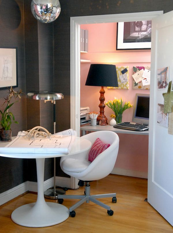 Creative of Pretty Home Office Furniture Home Office Ideas For Small Rooms Small Office Desk Computer
