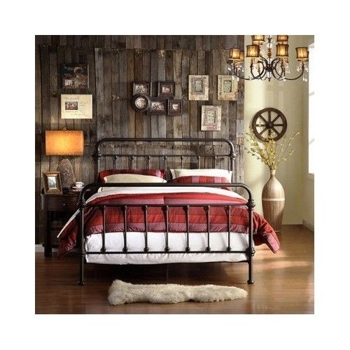 Creative of Queen Headboard And Footboard Frame Enchanting Queen Headboard And Footboard Sets Queen Metal Bed