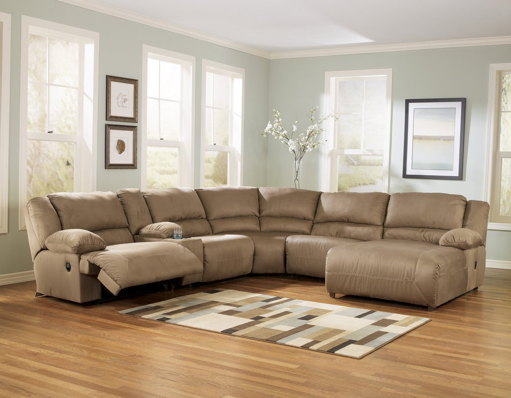 Creative of Reclining Couch With Chaise Latest Sectional Sofas With Recliners And Chaise Sectional Sofas