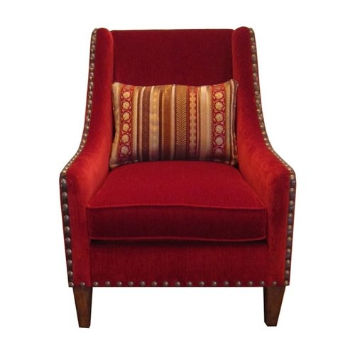 Creative of Red Accent Chair With Ottoman Nice Red Accent Chair Cheap Red Accent Chairs For Living Room Find