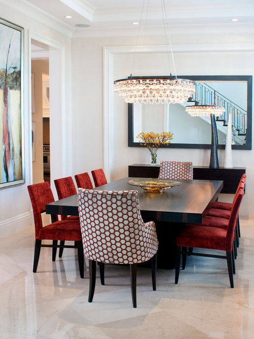 Creative of Red Dining Chairs Red Dining Chairs Houzz