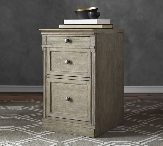 Creative of Single Drawer Lateral File Cabinet Livingston Single 2 Drawer Lateral File Cabinet Pottery Barn