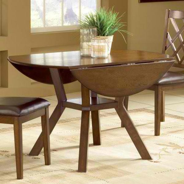 Creative of Small Dark Wood Dining Table Dark Wood Dining Table Innovative Decoration Dining Table Set For