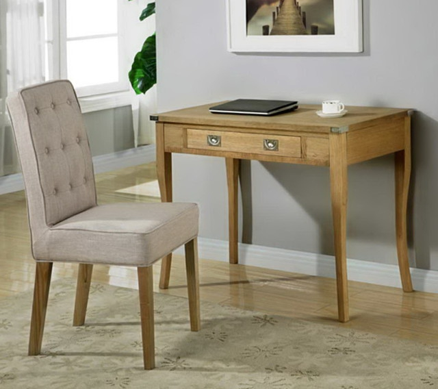 Creative of Small Desk And Chair Corrigan Studio Adrian Writing Desk And Chair Set Wayfair With