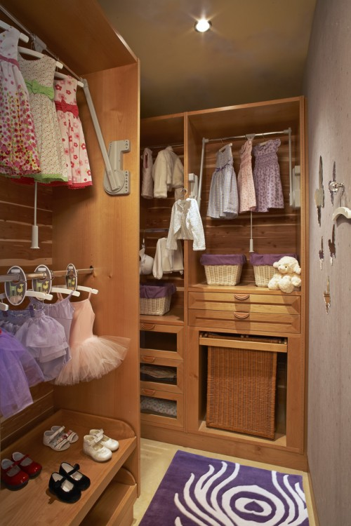 Creative of Small Walk In Closet Layout 75 Cool Walk In Closet Design Ideas Shelterness