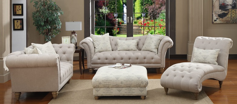 Creative of Sofa Loveseat And Ottoman Set Living Room Complete Sets Buy Living Room Complete Sets Silver