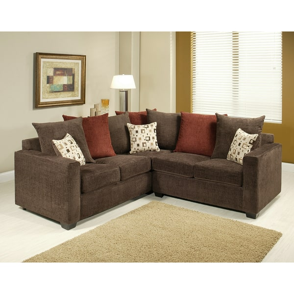 Creative of Two Piece Sofa Set Two Piece Sectional Sofa Coredesign Interiors