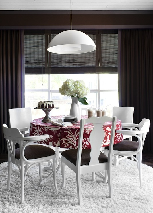 Creative of White And Brown Dining Chairs Mismatched Dining Chairs Contemporary Dining Room Decor Demon