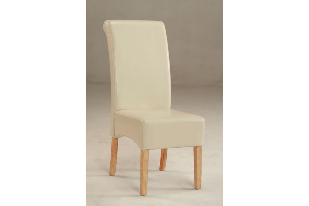 Creative of White Leather High Back Dining Chairs Dining Room Terrific Cream Leather High Back Dining Chair Plus