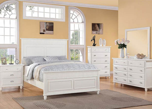 Creative of White Queen Headboard And Footboard Bedrooms Bedroom Sets The Furniture Warehouse