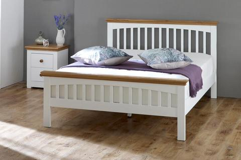 Creative of White Wooden Bed Frame Bedroom Outstanding Wooden Bed Frames King Size In Modern