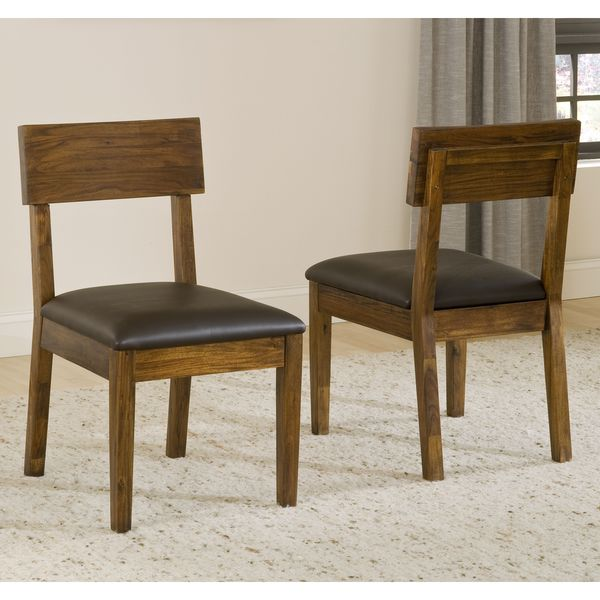 Creative of Wood Dining Chairs With Leather Seats Amazing Of Wood Dining Chairs With Leather Seats Chunky Solid