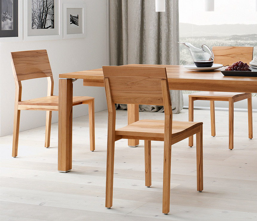 Creative of Wood Leather Dining Chairs Modern Wooden Dining Chairs Creditrestore Pertaining To Modern