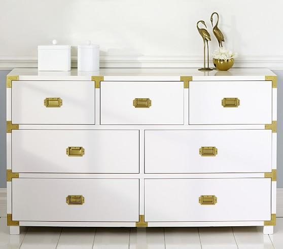 Elegant 15 Inch Wide Dresser Bedroom Campaign Extra Wide White Dresser And Gold Best 25 Ideas