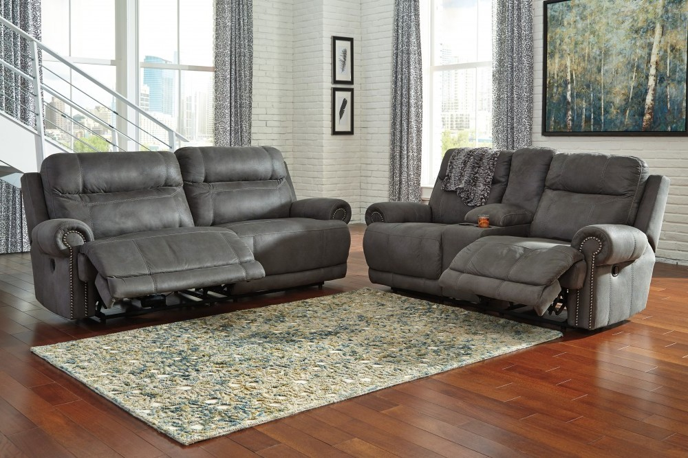 Elegant Ashley Furniture Leather Loveseat Recliner Living Room Ashley Furniture Reclining Sofa And Loveseat Best