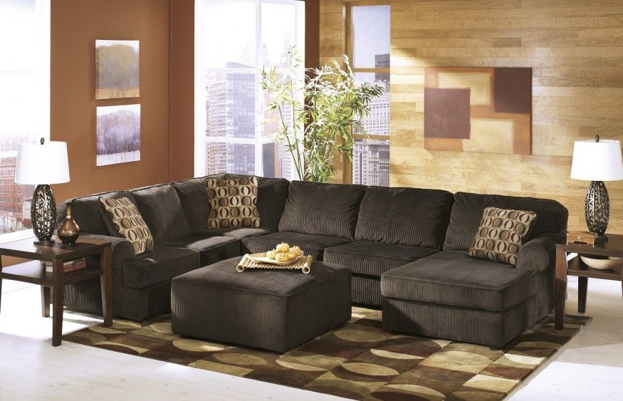 Elegant Ashley Furniture Microfiber Sectional Best Furniture Mentor Oh Furniture Store Ashley Furniture