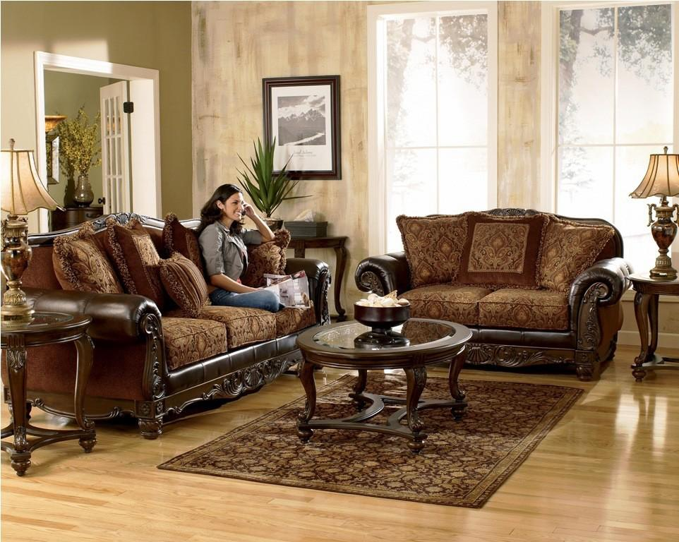 Elegant Ashley Furniture Traditional Living Room Sets Download Best Living Room Sets Gen4congress